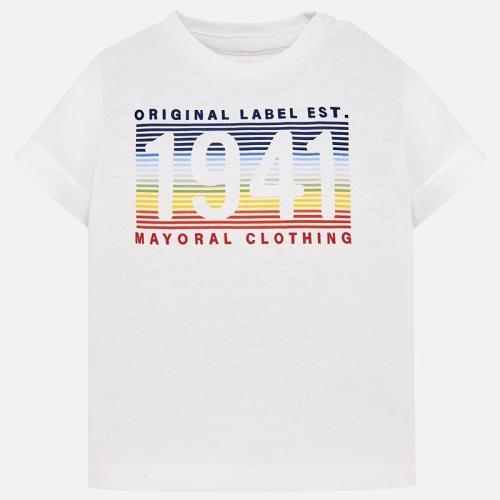 Тениска Mayoral 106-21