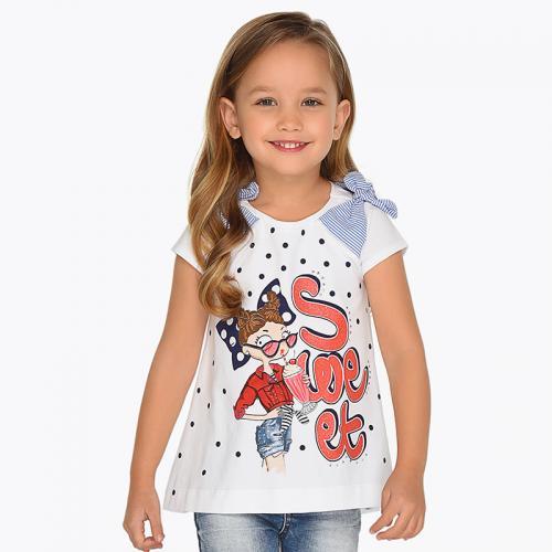Тениска Mayoral 3005-90