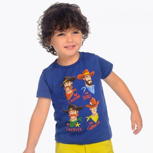 Тениска Mayoral 3038-48