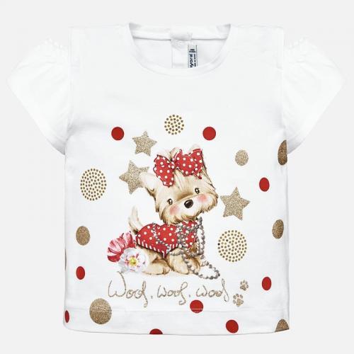 Тениска Mayoral-1007-56