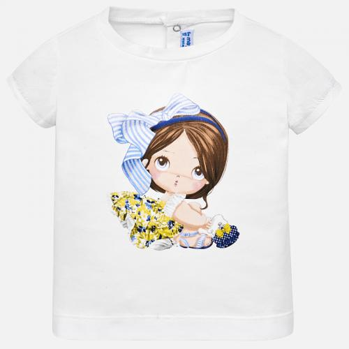 Тениска Mayoral-1008-71