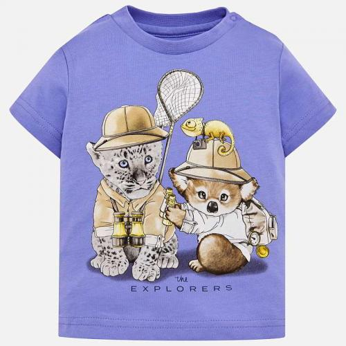 Тениска Mayoral-1019-78