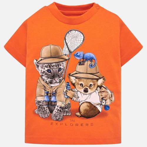 Тениска Mayoral-1019-79