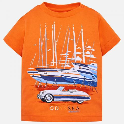 Тениска Mayoral-1020-36