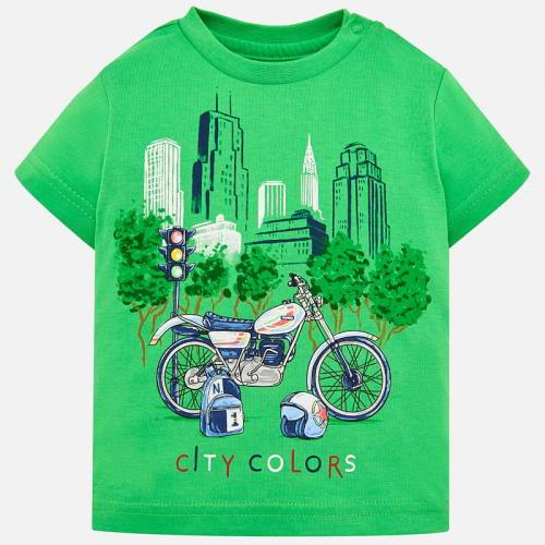 Тениска Mayoral-1020-37