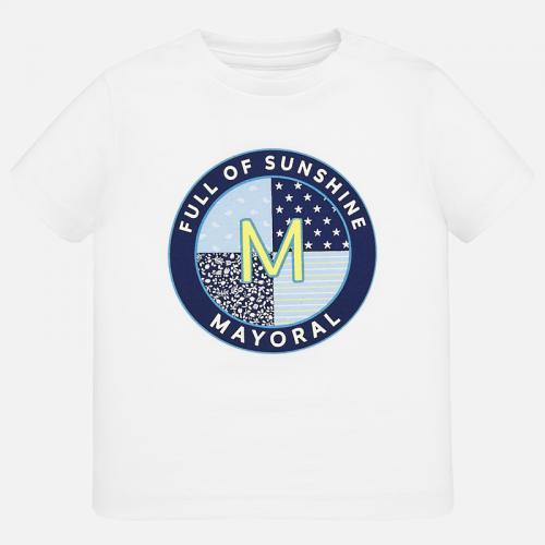 Тениска Mayoral-1041-15
