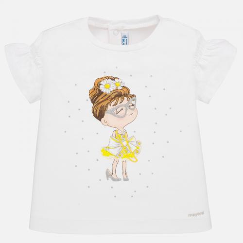 Тениска Mayoral-1056-76