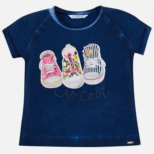 Тениска Mayoral-3004-81