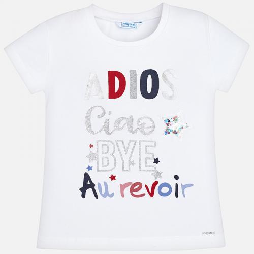 Тениска Mayoral-3018-52