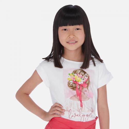 Тениска Mayoral-6002-79