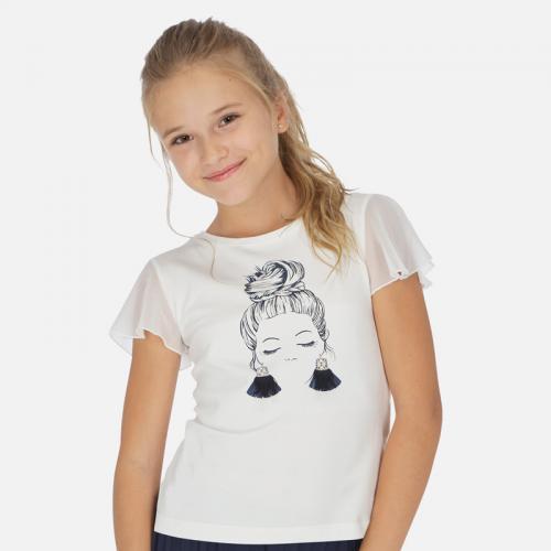 Тениска Mayoral-6004-47