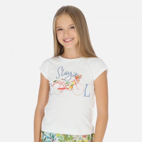 Тениска Mayoral-6015-77