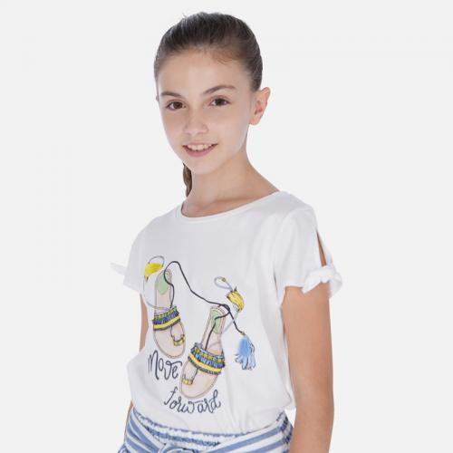 Тениска Mayoral-6018-27
