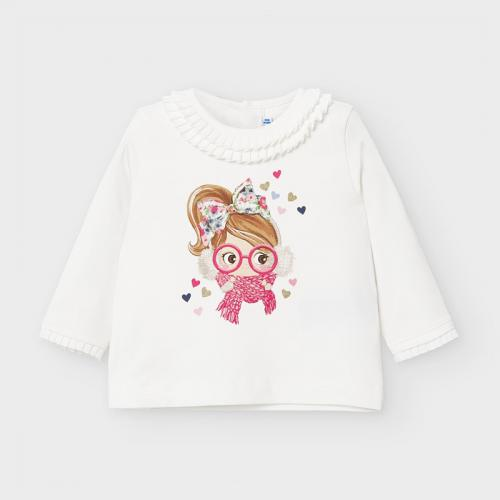 Блуза Mayoral-2055-28