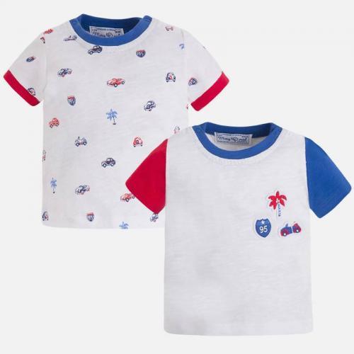 Тениски с къс ръкав - 1001