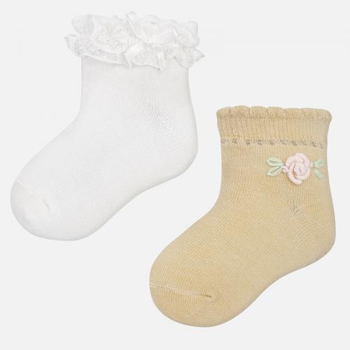 Чорапи 2 чифта  MAYORAL - 10347-029
