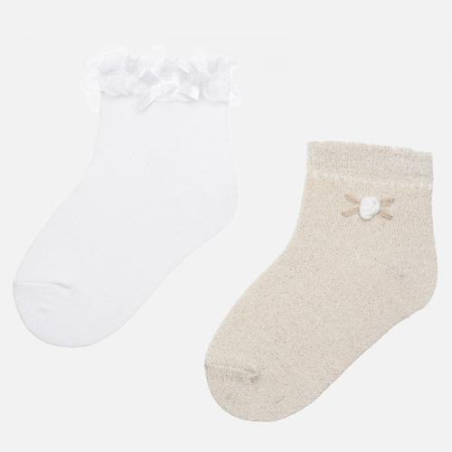 Чорапи 2 чифта Mayoral-10530-60
