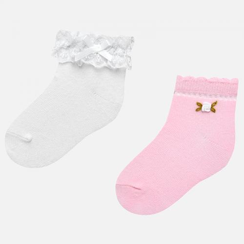 Чорапи 2 чифта Mayoral-10530-61